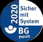 """ERGO erhält Gütesiegel """"Sicher mit System"""""""
